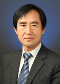 Prof. Choongsik BAE